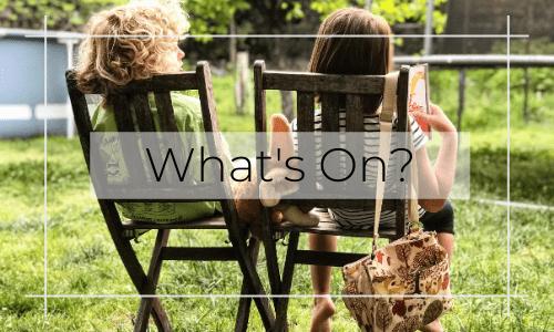 What's happening at the Haig Park Village Markets, Braddon